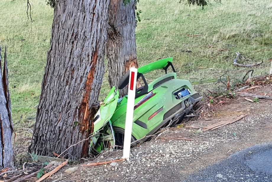 Australie: 3 morts dans un rallye de Tasmanie