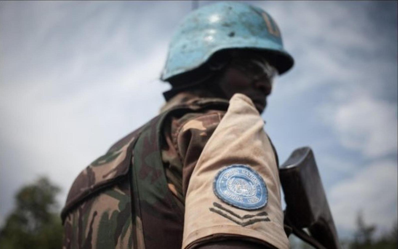إصابة ثلاثة من عناصر قوات حفظ السلام بجروح خطرة في هجوم شمال مالي