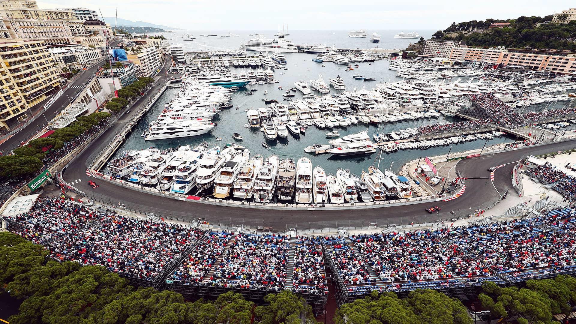 الفورمولا 1: إمكانية عودة الجماهير في جائزة موناكو الكبرى