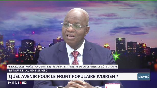 Invité Afrique: Quel avenir pour le front populaire ivoirien?
