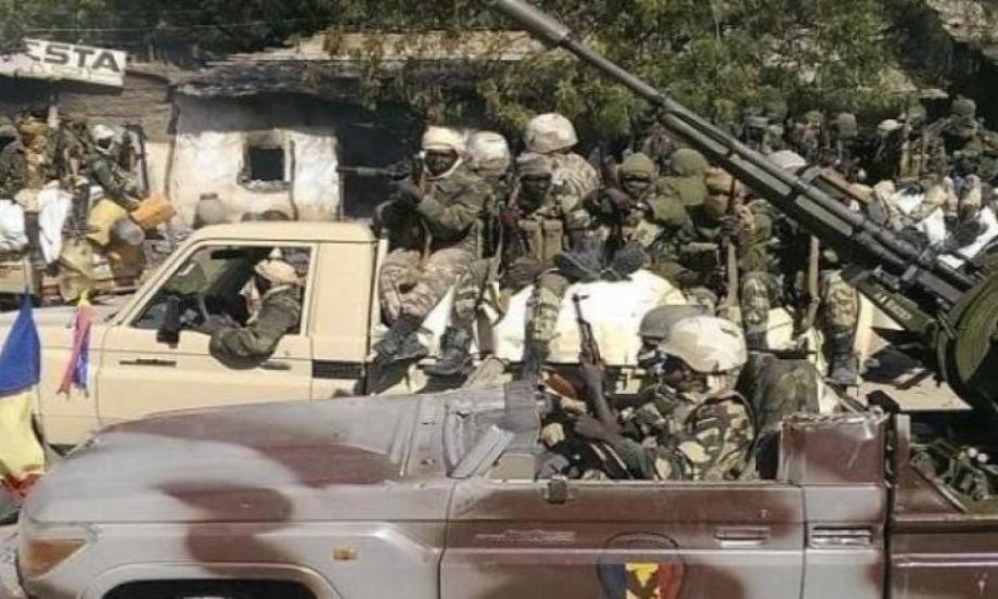 تشاد: المجلس العسكري الحاكم يرفض التفاوض مع المتمردين