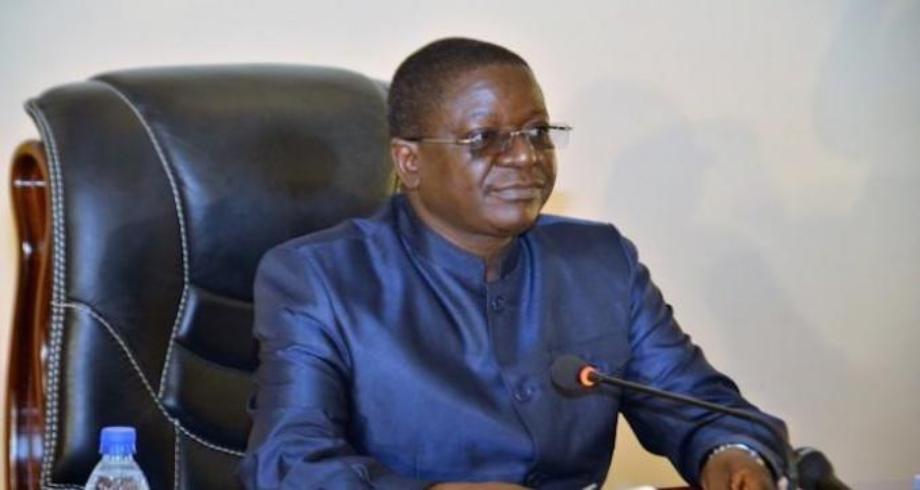Tchad: Pahimi Padacké désigné chef du gouvernement de transition