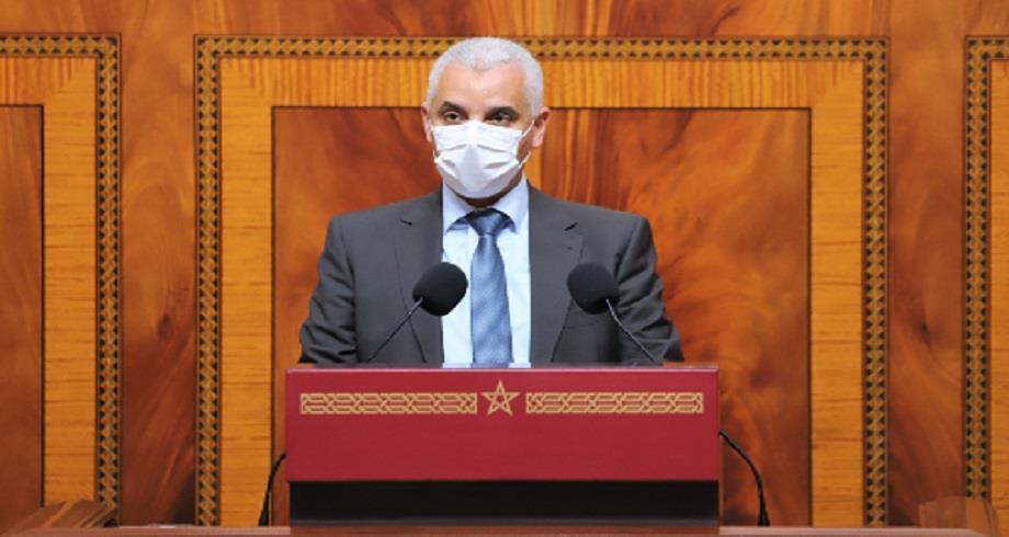 Khalid Ait Taleb dévoile le plan de réhabilitation et de réforme du système de santé