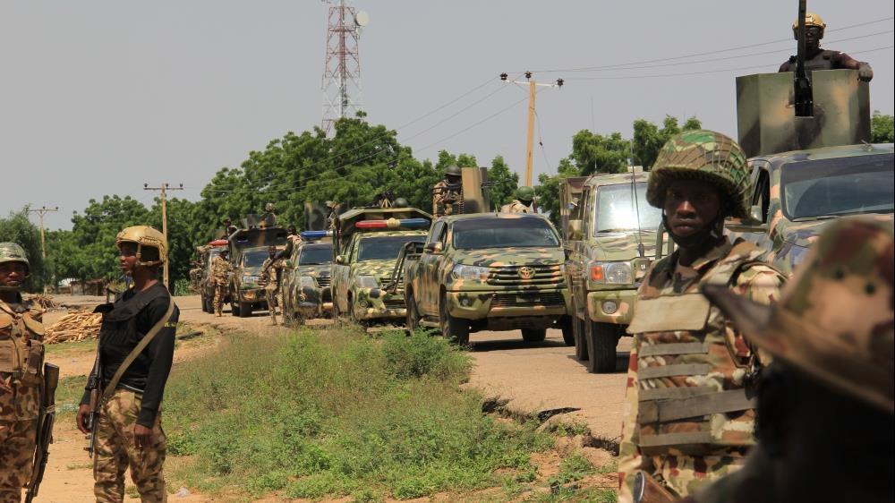 تحليل: استهداف عسكريين في كمين نصبه مسلحون في نيجيريا