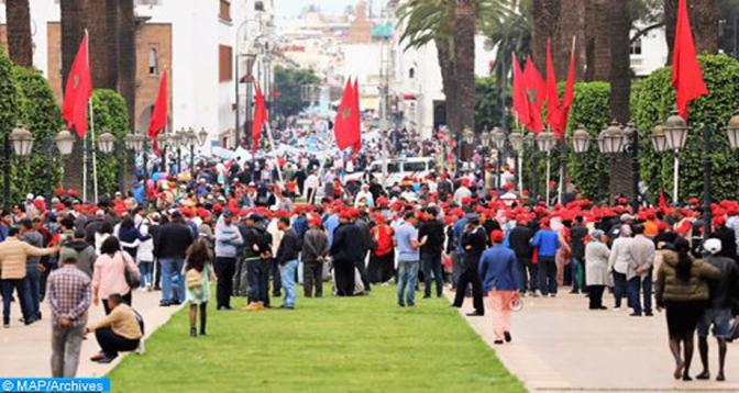 Etat d'urgence sanitaire: le gouvernement marocain interdit toute célébration du 1er mai sur le terrain