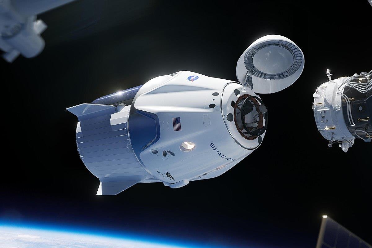 ناسا تعلن موعد عودة مركبة دراغون إلى الأرض