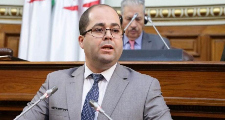 Limogeage du ministre algérien de la Poste et des Télécommunications