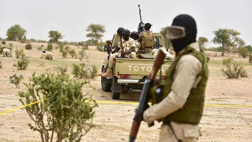بوركينا فاسو: نهاية مأساوية لثلاثة أوروبيين على أيدي مسلحين
