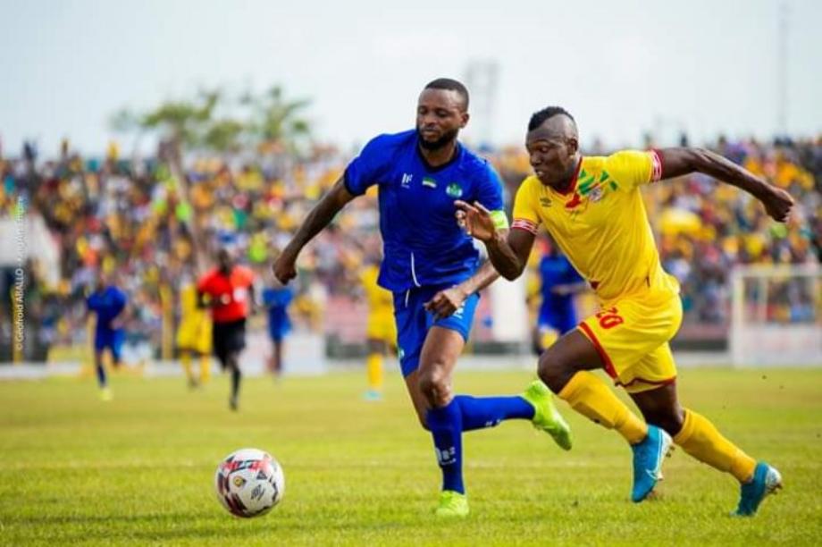 Éliminatoires de la CAN: la CAF rend son verdict sur le match Sierra Leone - Bénin