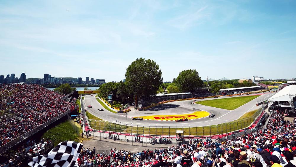 فورمولا: الغاء جائزة كندا الكبرى بسبب جائحة كوفيد-19