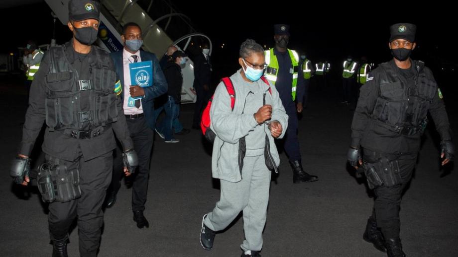 Rwanda: la présumée génocidaire Béatrice Munyenyezi comparaît devant la justice