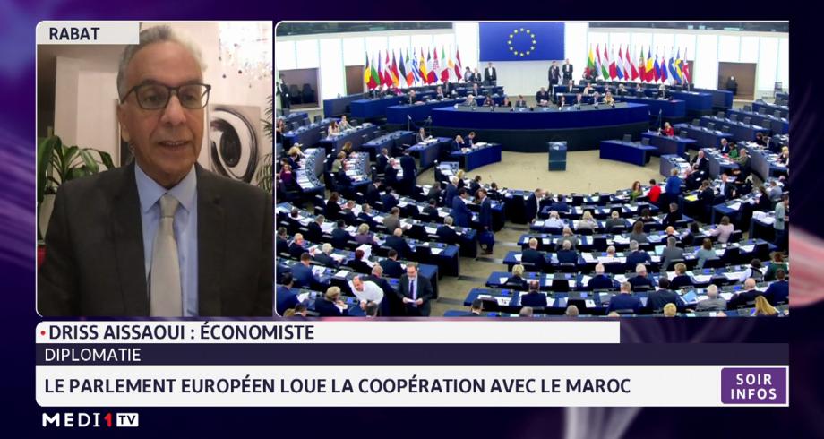 Le Parlement européen recommande davantage de soutien au Maroc: l'analyse de Driss Aissaoui
