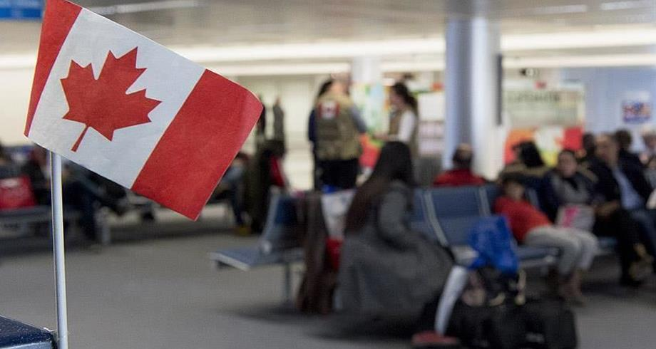 كندا غير مستعدة لفتح حدودها أمام المواطنين الأجانب غير الملقحين ضد كورونا