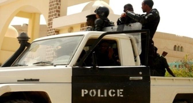 حفظا للأمن العام...الداخلية الموريتانية تقـــرر تشكيل لجان أمنية ضمن مقاربـــة جديدة