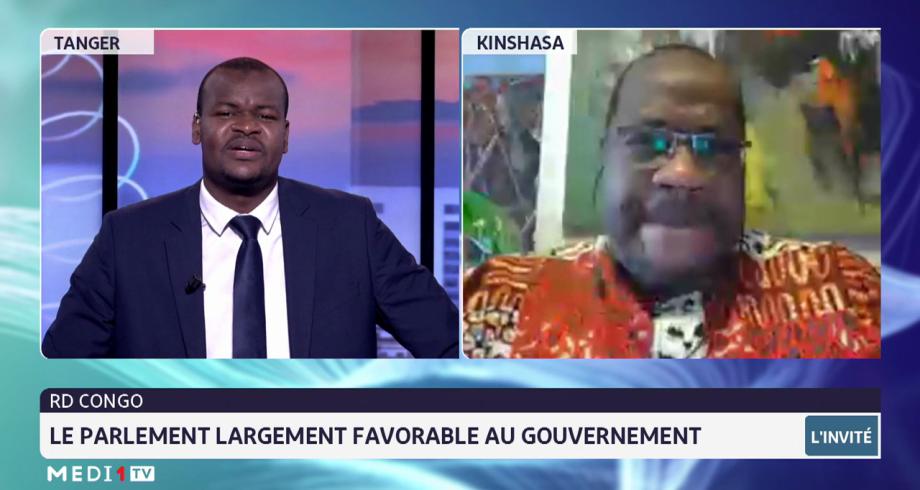 """RD Congo: investiture du gouvernement de """"l'Union sacrée"""". Analyse de Henri Nzouzi"""