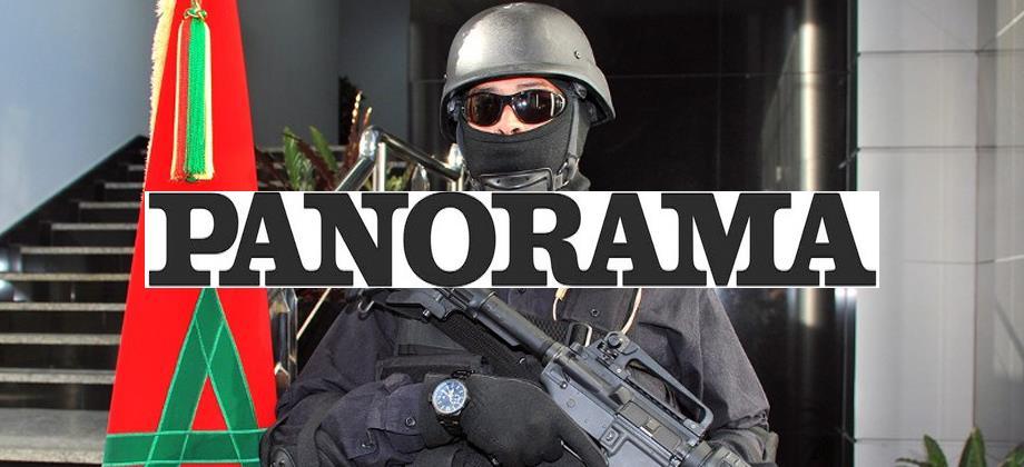 Lutte antiterroriste: une revue italienne souligne l'efficacité redoutable des services de sécurité marocains
