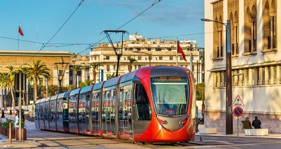 Casablanca: ouverture de nouveaux fronts de chantier des projets Busway et Tramway