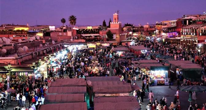مغاربة العالم...فاعل أساسي في إنعاش القطاع السياحي