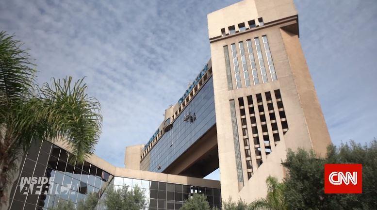 """CNN braque les projecteurs sur Casablanca, """"une force économique"""" en Afrique"""
