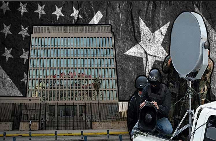 """واشنطن تحقق في إصابات جديدة لشخصيات رسمية أمريكية ب""""متلازمة هافانا"""""""
