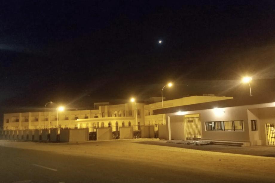 Tchad: levée du couvre-feu nocturne