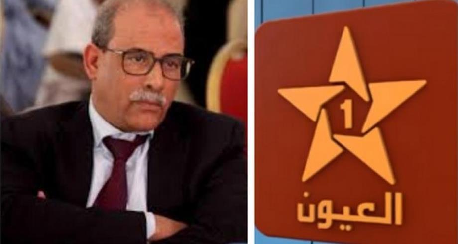 Le directeur de Laâyoune TV, Mohamed Laghdaf Eddah, tire sa révérence