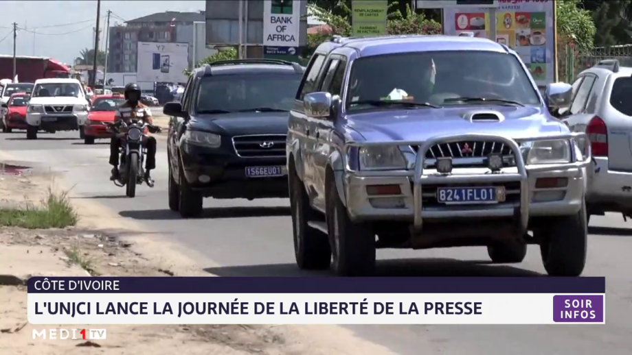 Côte d'Ivoire: l'UNJCI lance La journée de la liberté de la presse