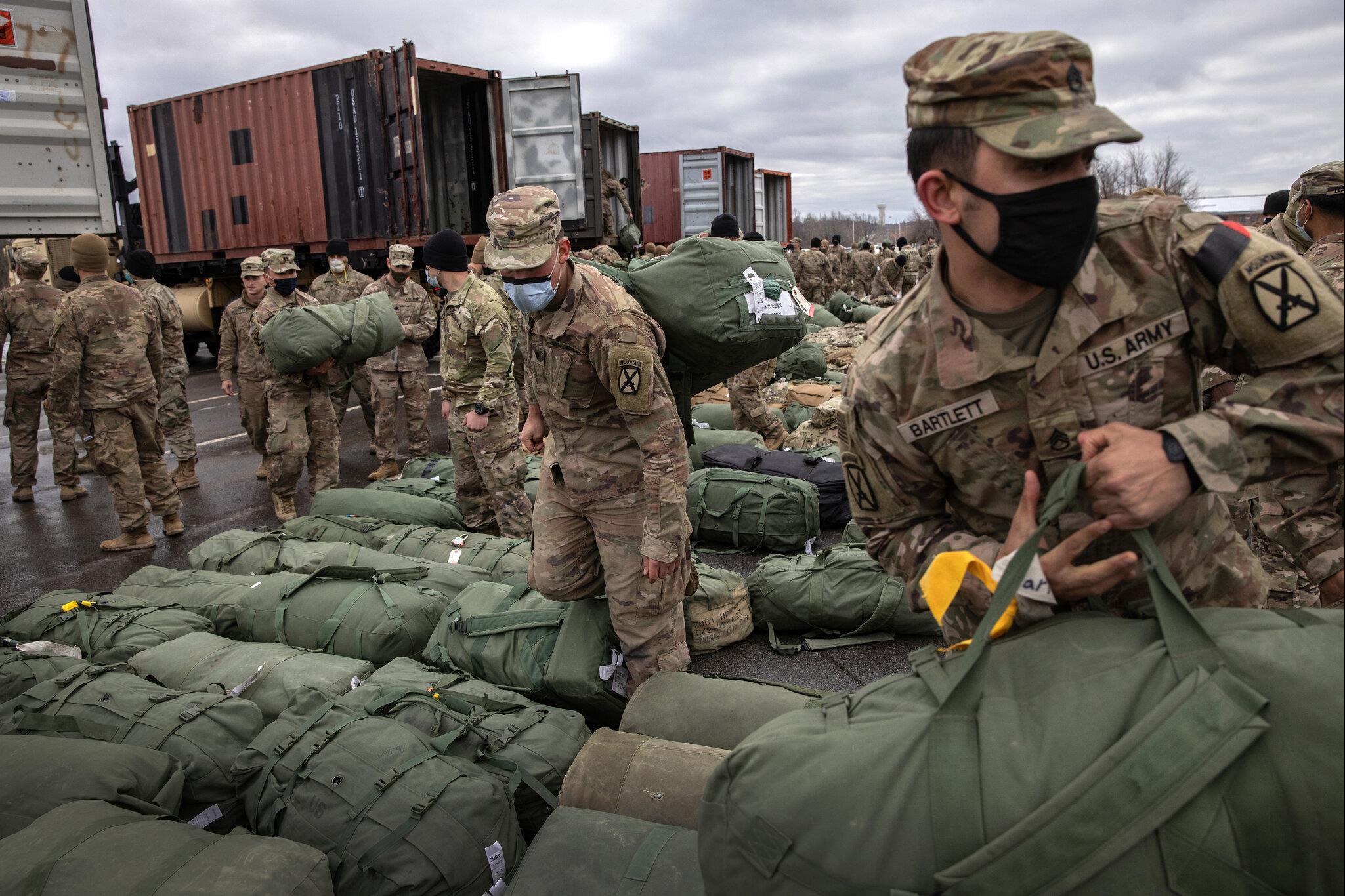 رأي التحرير: ملامح الانسحاب الأمريكي من أفغانستان