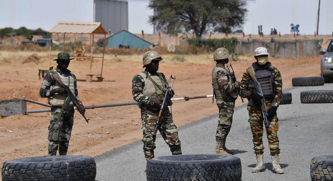 Niger: 16 soldats tués dans une attaque dans l'ouest du pays