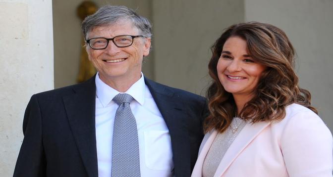 Bill et Melinda Gates divorcent