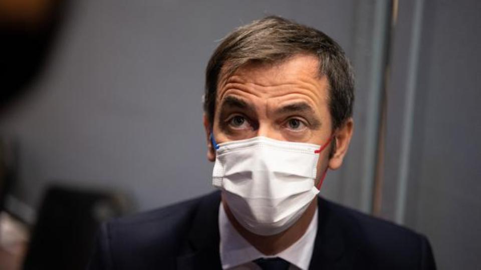 Ministre français de la santé: L'épidémie recule de 20 pc chaque semaine