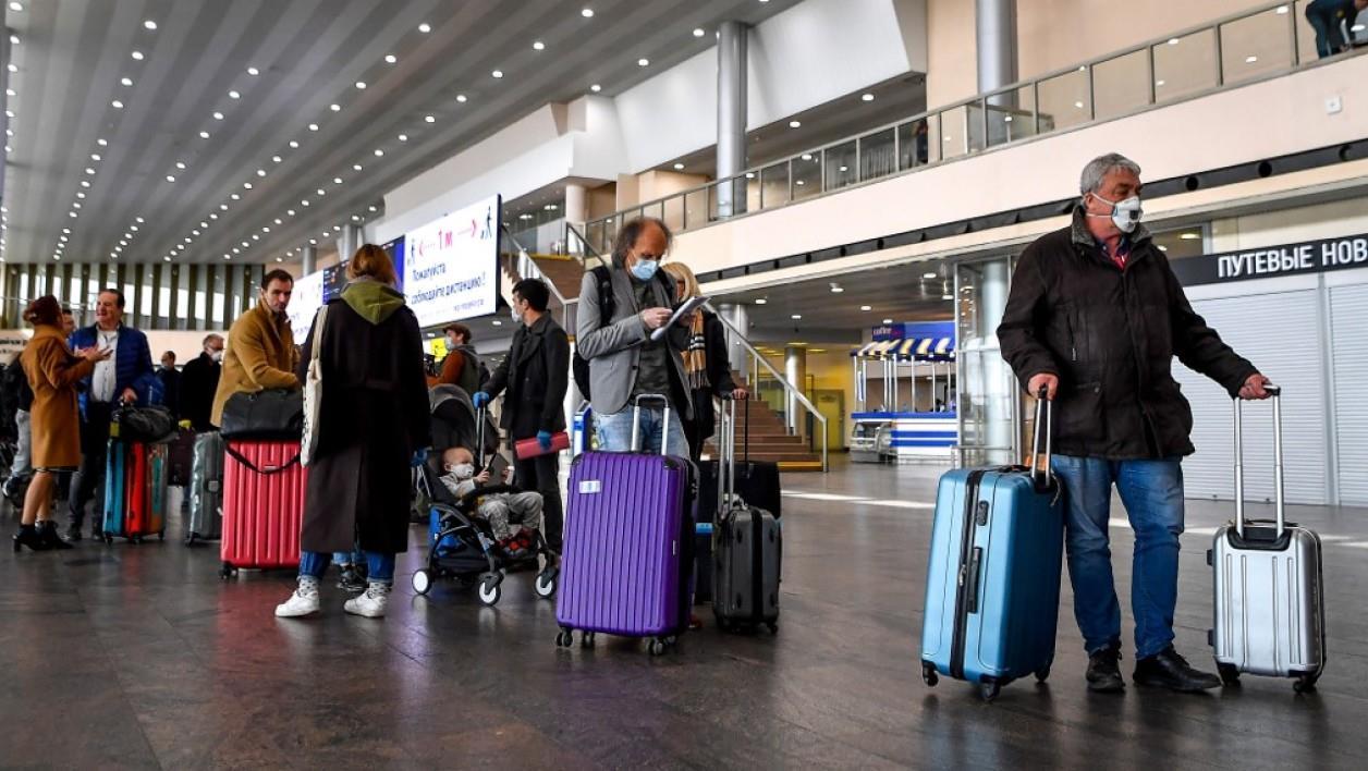 الاتحاد الأوروبي يسعى إلى تنظيم عودة السياح الأجانب إلى أراضيه