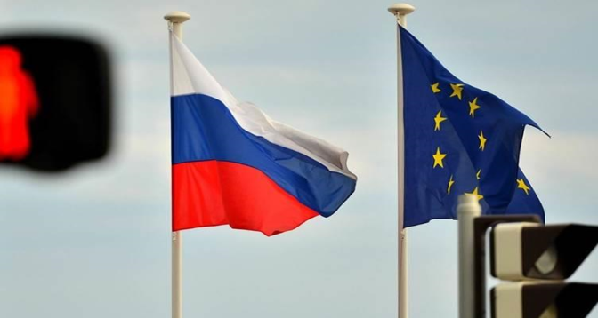 استدعاء السفير الروسي لدى الاتحاد الأوروبي احتجاجا على العقوبات