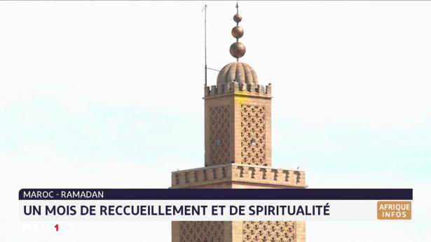 Ramadan, un mois de recueillement et de spiritualité