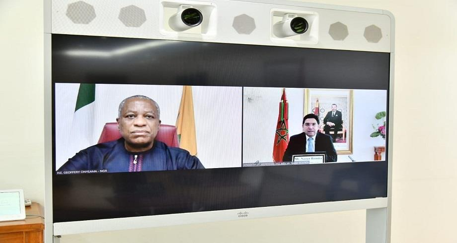 Rabat et Abuja réaffirment leur engagement à construire un partenariat stratégique
