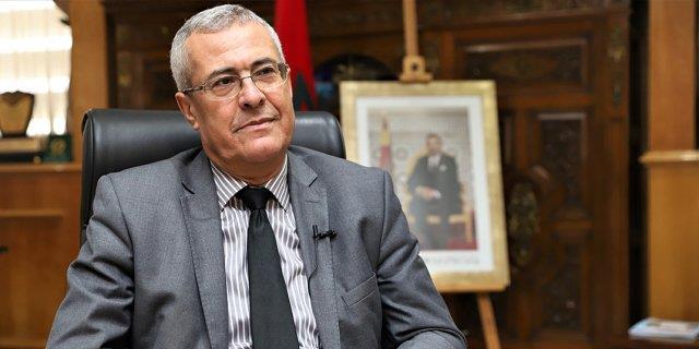 Mohamed Ben Abdelkader: les cas de mariage des mineurs baissent d'année en année