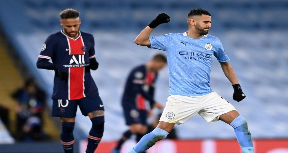 Ligue des champions: Manchester City élimine le Paris SG et va en finale