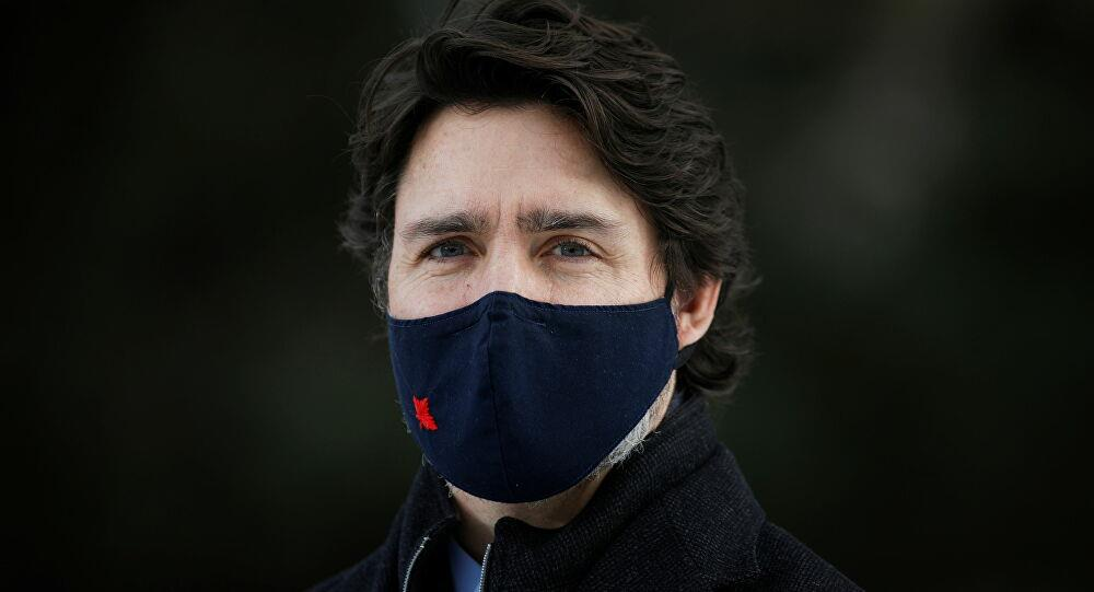 رئيس الوزراء الكندي يحث مواطنيه على التطعيم بأي لقاح متاح فى البلاد