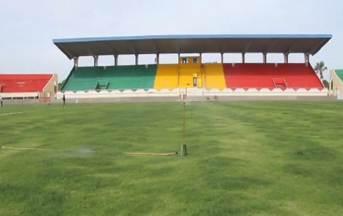 Eliminatoires de la Coupe du monde: le Sénégal parmi les pays ne disposant pas de stades aux normes de la CAF