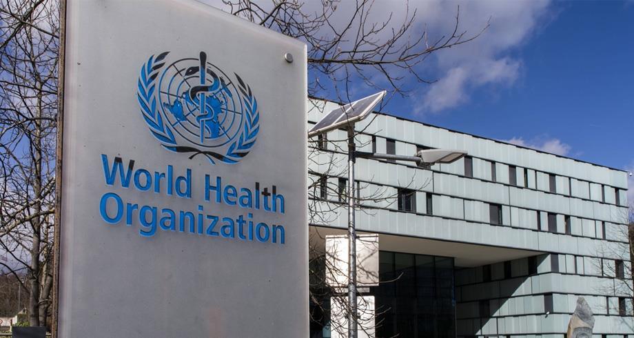 منظمة الصحة ستؤسس مركزا عالميا للوقاية من الأوبئة في برلين
