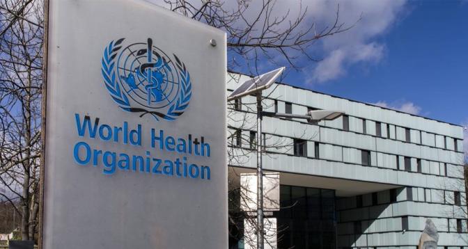 منظمة الصحة العالمية تصدر دليلا جديدا بشأن الأمراض المنقولة عن طريق الغذاء