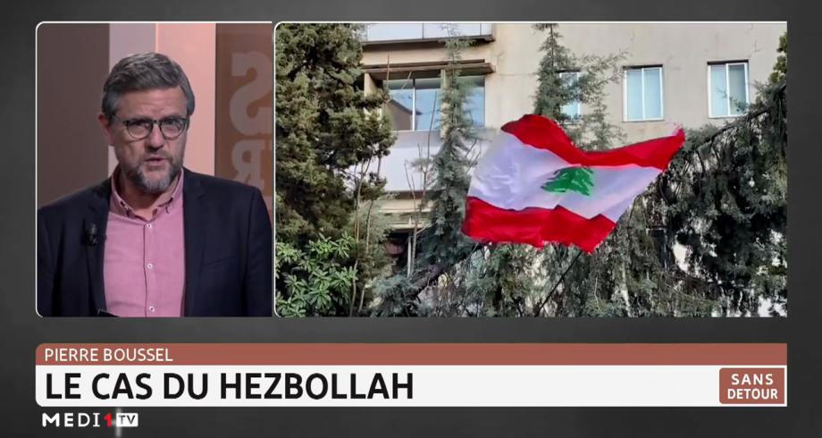 Le cas du Hezbollah
