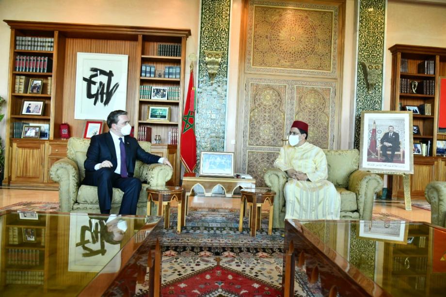 Le Maroc et la Serbie s'engagent à hisser leurs relations au niveau d'un partenariat stratégique