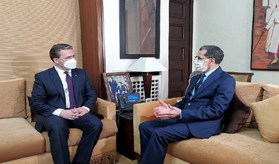 Le Maroc et la Serbie veulent renforcer davantage leurs relations économiques