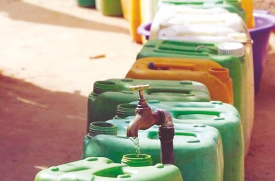 Algérie : Le spectre des pénuries d'eau