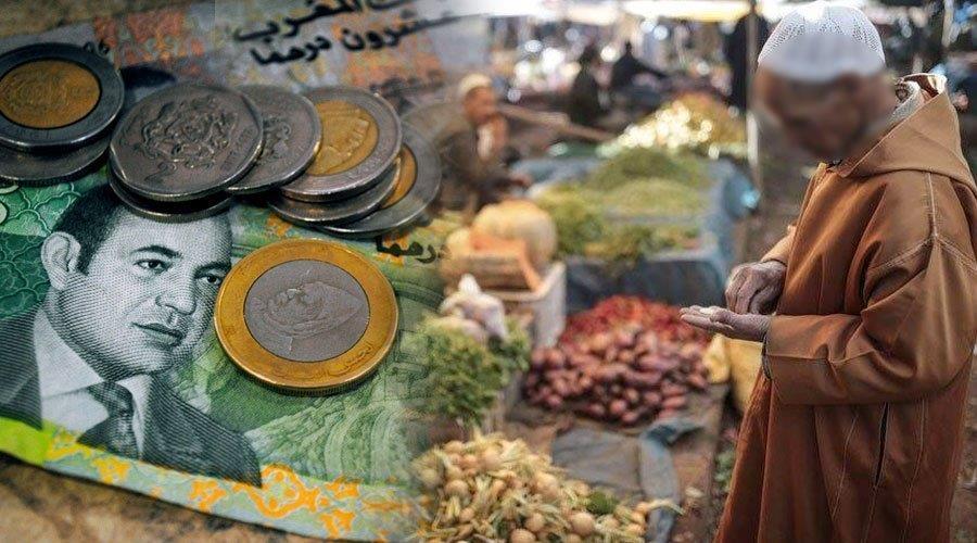كم تجني الأسر المغربية سنويا؟