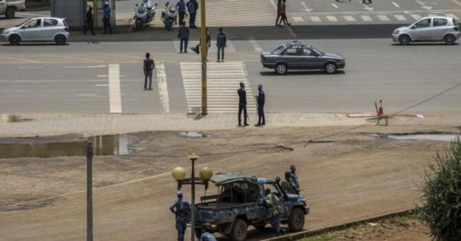 Éthiopie: un complot pour perturber les prochaines élections déjoué