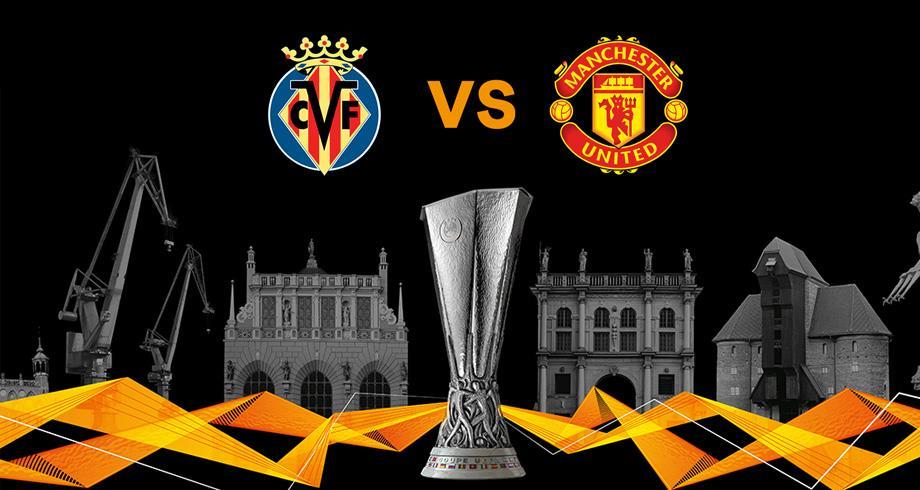 يوروبا ليغ: فياريال ومانشستر يونايتد في النهائي