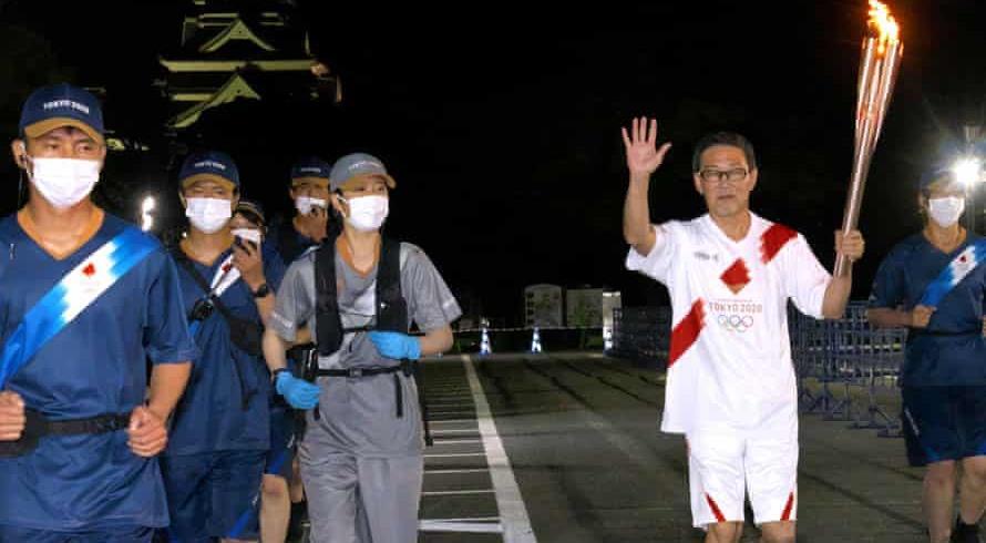 قبل أقل من ثمانين يوما من أولمبياد طوكيو...اليابان تمدد حالة الطوارئ بسبب كورونا
