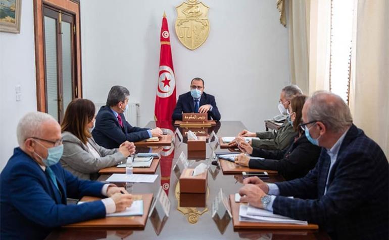 تونس تترقب التدابير الجديدة للحد من ارتفاع حالات كوفيد